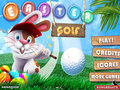 Kostenloser Download Easter Golf Screenshot 1