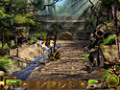 Kostenloser Download Escape from Thunder Island Screenshot 2