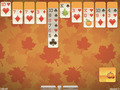 Kostenloser Download Fall Solitaire Screenshot 3