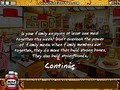 Kostenloser Download Family Fast Food Screenshot 1