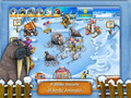 Kostenloser Download Farm Frenzy 3: Ice Age Screenshot 3