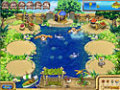 Kostenloser Download Farm Frenzy: Frische Fische Screenshot 1