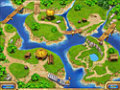 Kostenloser Download Farm Frenzy: Frische Fische Screenshot 2