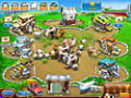 Kostenloser Download Farm Frenzy Pizza Party Screenshot 1