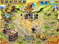Kostenloser Download Farm Frenzy: Helden der Wikinger Screenshot 3