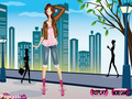 Kostenloser Download Fashion Street Snap Girl Screenshot 3