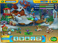 Kostenloser Download Fishdom: Frosty Splash Screenshot 3