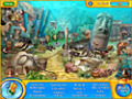 Kostenloser Download Fishdom H2O: Hidden Odyssey Screenshot 1