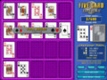 Kostenloser Download Five Card Deluxe Screenshot 2