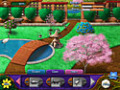 Kostenloser Download Flower Paradise Screenshot 3