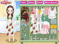 Kostenloser Download Flowershop Dressup Screenshot 1