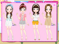 Kostenloser Download Flowershop Dressup Screenshot 2