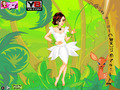 Kostenloser Download Forest Fairy Dress-Up Screenshot 2