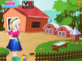 Kostenloser Download Frozen. Anna Poultry Care Screenshot 2