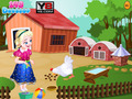 Kostenloser Download Frozen. Anna Poultry Care Screenshot 3