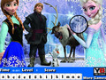 Kostenloser Download Frozen. Hidden Letters Screenshot 1