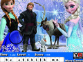 Kostenloser Download Frozen. Hidden Letters Screenshot 2