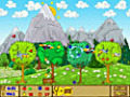 Kostenloser Download Fruity Garden Screenshot 2