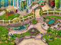Kostenloser Download Gardenscapes Super Pack Screenshot 2