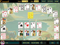 Kostenloser Download Great Escapes Solitaire Screenshot 3