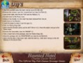 Kostenloser Download Haunted Hotel: Charles Dexter Ward Strategy Guide Screenshot 2