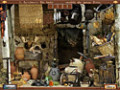 Kostenloser Download Hidden Object Crosswords Screenshot 1
