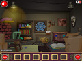 Kostenloser Download Hunter Cowboy Room Escape Screenshot 2