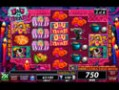 Kostenloser Download IGT Slots: Day of the Dead Screenshot 1