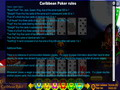 Kostenloser Download Japanese Caribbean Poker Screenshot 1