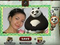 Kostenloser Download Kung Fu Panda 2 Photo Booth Screenshot 1