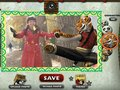 Kostenloser Download Kung Fu Panda 2 Photo Booth Screenshot 2