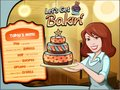 Kostenloser Download Let's Get Bakin' Screenshot 1