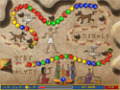 Kostenloser Download Luxor: Amun Rising Screenshot 2