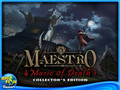 Kostenloser Download Maestro: Die Symphonie des Todes Sammleredition Screenshot 1