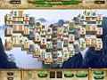 Kostenloser Download Mahjong Escape: Ancient China Screenshot 1