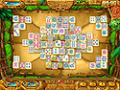 Kostenloser Download Mahjongg - Ancient Mayas Screenshot 2