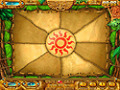 Kostenloser Download Mahjongg - Ancient Mayas Screenshot 3