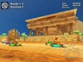 Kostenloser Download Moorhuhn Kart 2 Screenshot 1