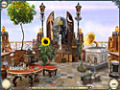 Kostenloser Download The Mystery of the Crystal Portal: Die versunkene Welt Screenshot 2