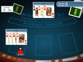 Kostenloser Download Open Blackjack Screenshot 2