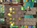 Kostenloser Download Plants vs. Zombies 2: It's About Time Screenshot 1