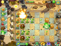 Kostenloser Download Plants vs. Zombies 2: It's About Time Screenshot 2