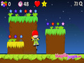 Kostenloser Download PoGo Stick Girl! Screenshot 1