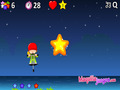 Kostenloser Download PoGo Stick Girl! Screenshot 2