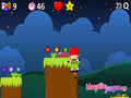 Kostenloser Download PoGo Stick Girl! Screenshot 3