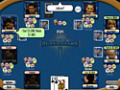 Kostenloser Download Poker Superstars II Screenshot 2