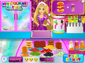 Kostenloser Download Rapunzel Fun Cafe Screenshot 1