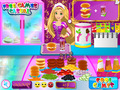 Kostenloser Download Rapunzel Fun Cafe Screenshot 2