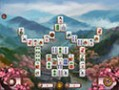 Kostenloser Download Sakura Day 2 Mahjong Screenshot 1