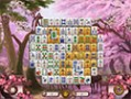 Kostenloser Download Sakura Day 2 Mahjong Screenshot 2